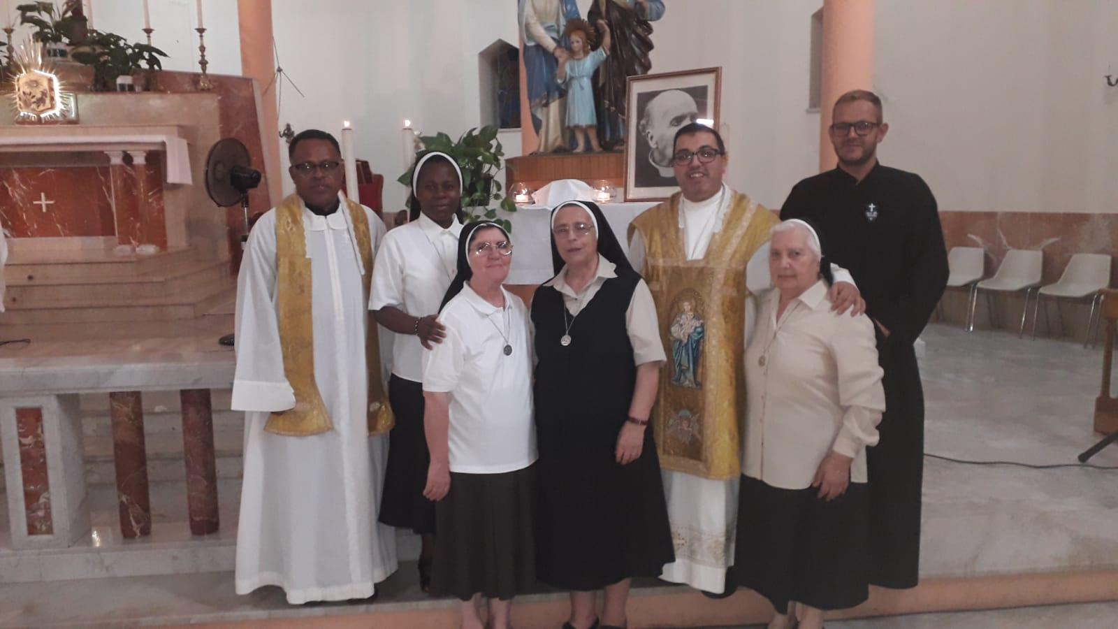 Festa della Sacra Famiglia 2019 palermo